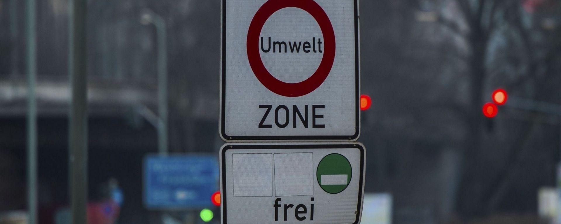 Guerra al diesel, in Germania forti incentivi alla permuta del proprio usato