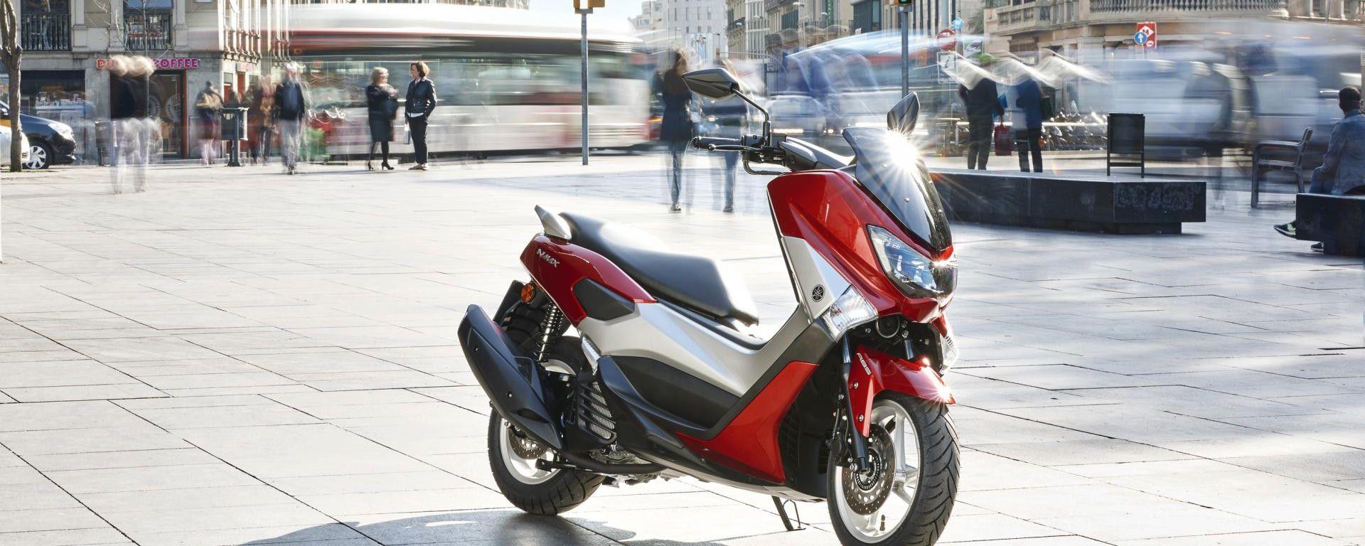 Scooter 150-200: la guida all'acquisto dei migliori sul mercato