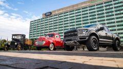 Guida ai pick-up d'importazione USA più iconici