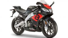 Guida all'acquisto moto 125: Aprila RS 125