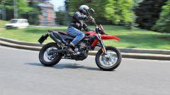 Guida all'acquisto moto 125: Aprila SX 125