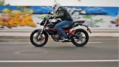 Guida all'acquisto moto 125: Benelli BN 125
