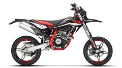 Guida all'acquisto moto 125: Beta Motard RR 125