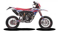 Guida all'acquisto moto 125: Fantic Motor 125 Motard