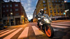 Guida all'acquisto moto 125: KTM RC 125
