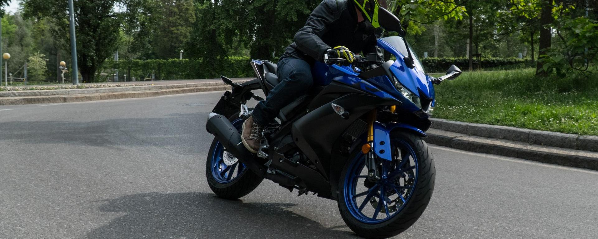 Guida all'acquisto moto 125: naked, motard e sportive