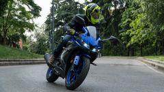 Guida all'acquisto moto 125: Yamaha YZF-R 125