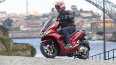 Guida all'acquisto scooter 125: Honda PCX
