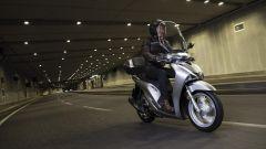 Guida all'acquisto scooter 125: Honda SH 125