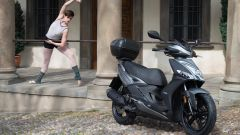 Guida all'acquisto scooter 125: Kymco Agility R 16