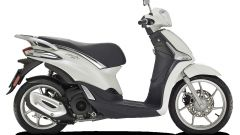 Guida all'acquisto scooter 125: Piaggio Liberty