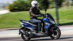 Guida all'acquisto scooter 125: Sym Jet 14