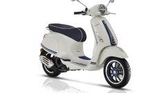 Guida all'acquisto scooter 125: Vespa Primavera