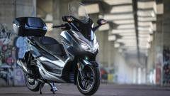 Guida all'acquisto scooter 300: Honda Forza 300