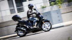 Guida all'acquisto scooter 300: Honda Sh