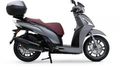 Guida all'acquisto scooter 300: Kymco People S 300