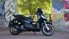 Guida all'acquisto scooter 300: Piaggio Beverly