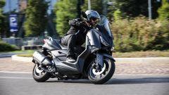 Guida all'acquisto scooter 300: Yamaha X-Max 300