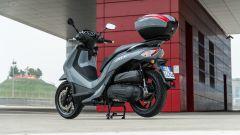 Scooter: la guida all'acquisto. Pregi e difetti di ogni tipologia - Immagine: 19