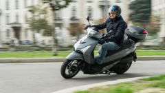 Scooter: la guida all'acquisto. Pregi e difetti di ogni tipologia - Immagine: 38