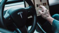 Guida autonoma, ancora tanti rischi
