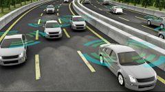 Auto a guida autonoma, via libera ai test anche in Italia. Il decreto