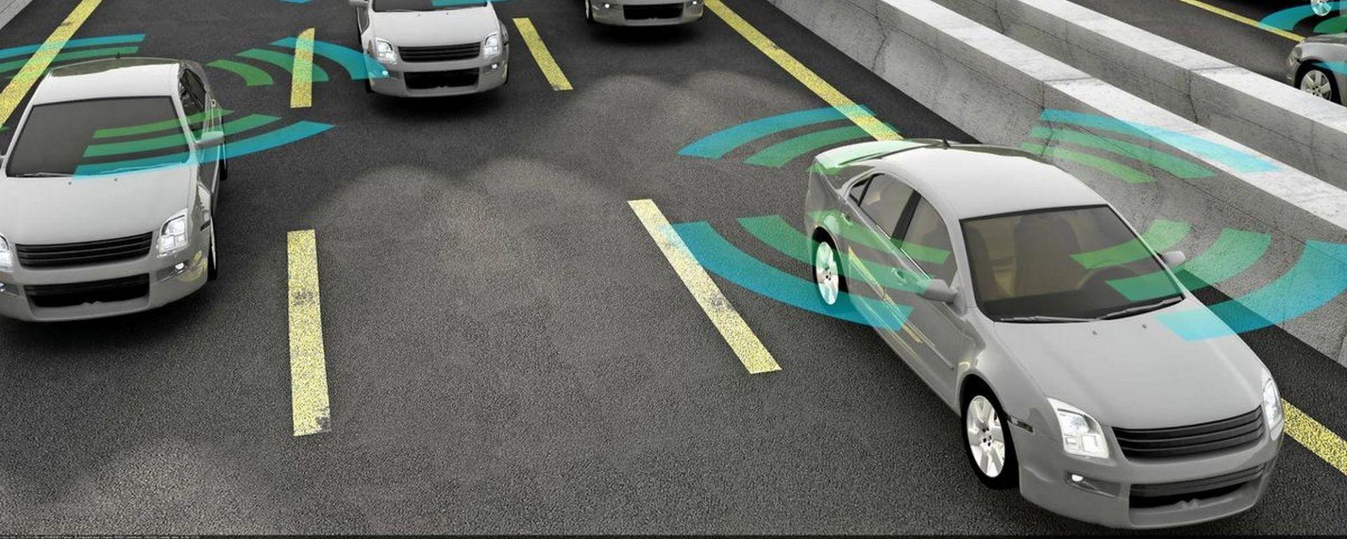 Guida autonoma, autorizzati i test anche in territorio italiano