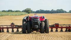 Guida autonoma: CNH Industrial la mette sui trattori - Immagine: 2