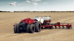 Guida autonoma: CNH Industrial la mette sui trattori - Immagine: 1