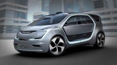 Guida autonoma: collaborazione tra FCA, BMW, Intel e Mobileye