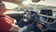 Guida autonoma: il parere del pubblico sulle auto senza pilota