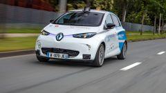 Renault, in Normandia il car sharing è autonomo. Il progetto - Immagine: 1
