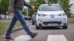 Renault, in Normandia il car sharing è autonomo. Il progetto - Immagine: 3