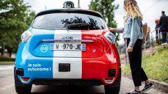 Renault, in Normandia il car sharing è autonomo. Il progetto - Immagine: 5