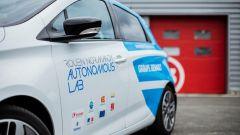 Renault, in Normandia il car sharing è autonomo. Il progetto - Immagine: 6