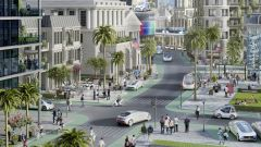 Guida autonoma, alleanza Daimler-Bosch. Nvidia la piattaforma - Immagine: 3