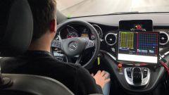 Guida autonoma e aerei precipitati: parla il CEO Mercedes - Immagine: 1