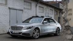 Guida autonoma e aerei precipitati: parla il CEO Mercedes - Immagine: 3