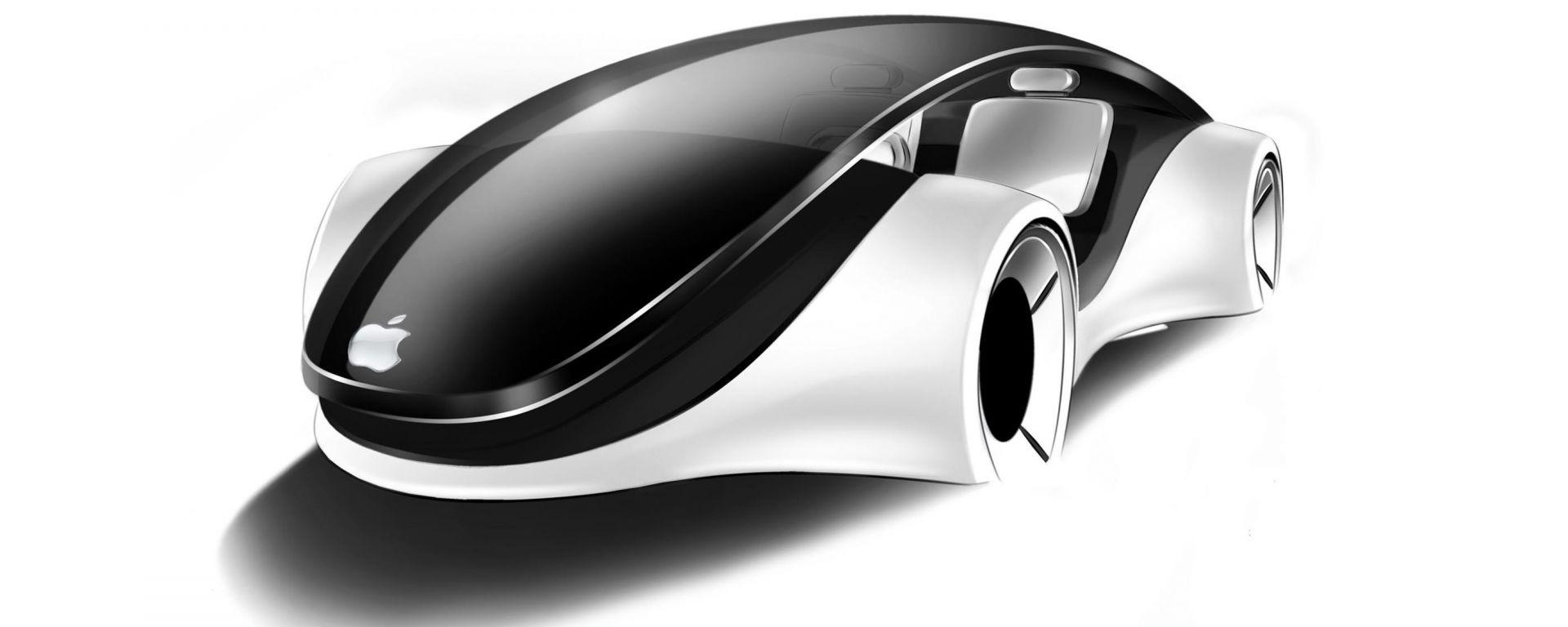Guida autonoma: la iCar di Apple potrebbe nascere grazie alla collaborazione con BMW