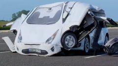 Guida autonoma, ecco perché non è ancora sicura. Il test - Immagine: 1