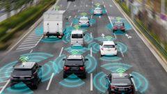 Guida autonoma e Livelli 0-5 (aggiornati). Ecco cosa significano - Immagine: 2