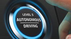 Guida autonoma e Livelli 0-5 (aggiornati). Ecco cosa significano - Immagine: 3