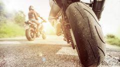 Bosch: le proposte per la guida autonoma per le moto di oggi e domani