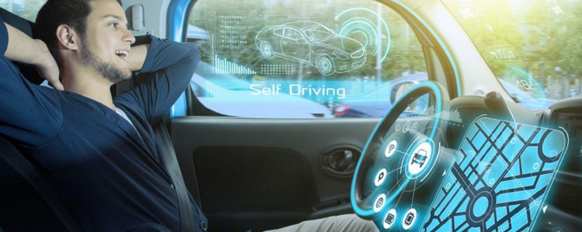 Guida autonoma, questa (ancora) sconosciuta