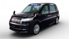 Guida autonoma: Toyota, dopo Uber, chiede aiuto ai tassisti - Immagine: 2