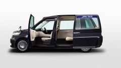 Guida autonoma: Toyota, dopo Uber, chiede aiuto ai tassisti - Immagine: 3