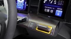 Guida autonoma: Toyota, dopo Uber, chiede aiuto ai tassisti - Immagine: 5