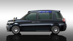 Guida autonoma: Toyota, dopo Uber, chiede aiuto ai tassisti - Immagine: 1