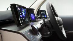 Guida autonoma: Toyota, dopo Uber, chiede aiuto ai tassisti - Immagine: 4