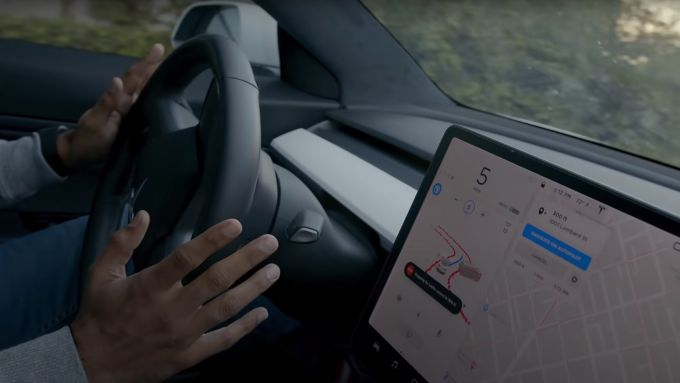Guida autonoma: un vantaggio, ma fino a che punto?